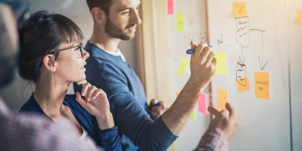 Tasarım Odaklı Düşünmenin Kurumsal Firmalar için Önemi