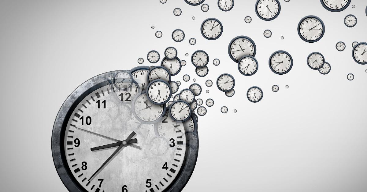 Zaman yönetimi için bilmeniz gereken 5 teknik