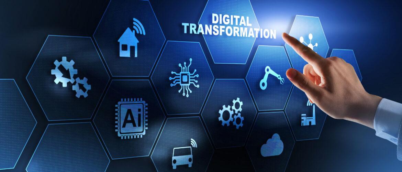 Kurumsal Şirketler için 2021 Dijital Dönüşüm Rehberi (Örneklerle)