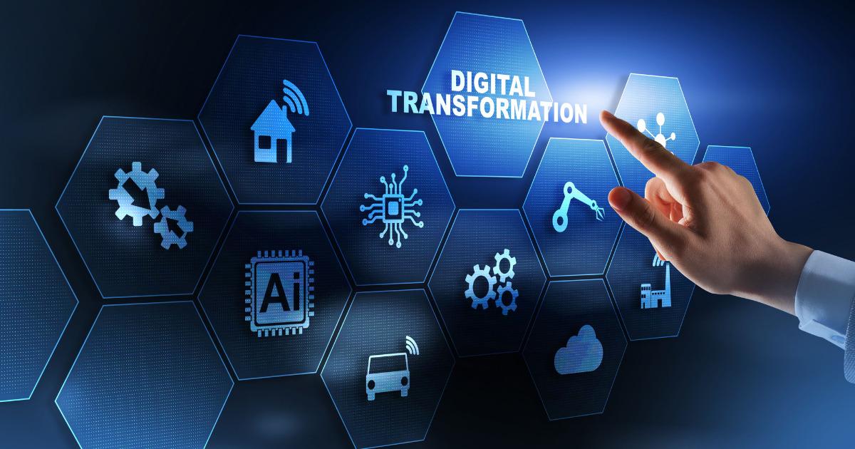 Kurumsal Şirketler için Dijital Dönüşüm Rehberi (Örneklerle)