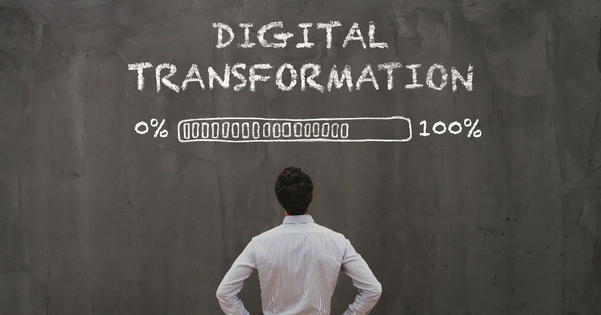 Dijital Dönüşüm (Dijitalleşme) Nedir?